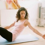 Pilates Thurs classes