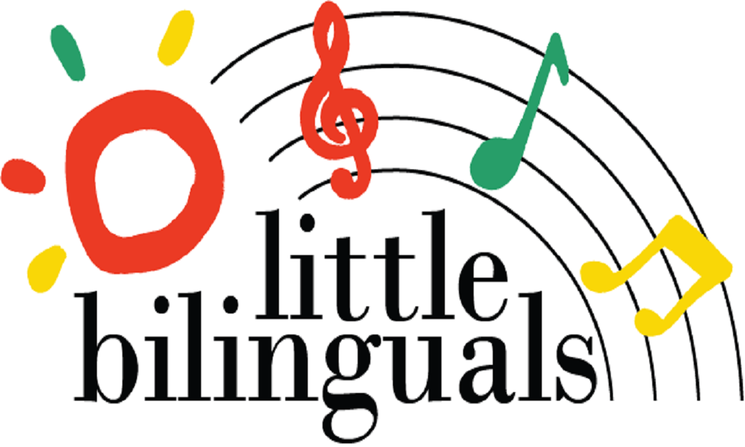 Little Bilinguals - Compressed Logo web
