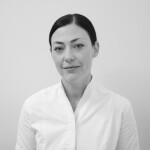 Nery Devies ~ Osteopath at Gracelands Yard